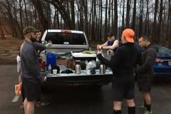 Truckbed Coffeteria